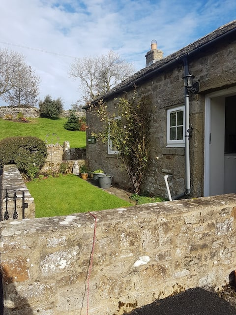 Howgill Cottage in amazing Baldersdale