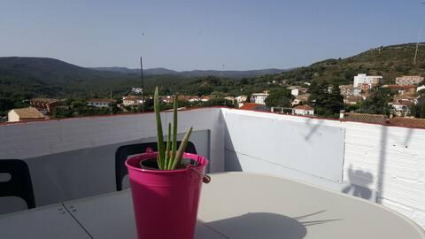"""Casa con vistas en Viver """"La Olivera"""" VT-37333-CS"""