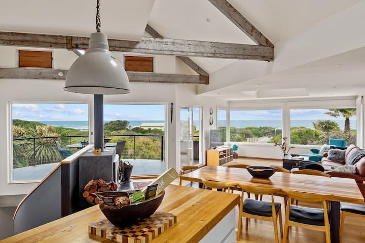 Beachwood Ocean View Studio - stunning views