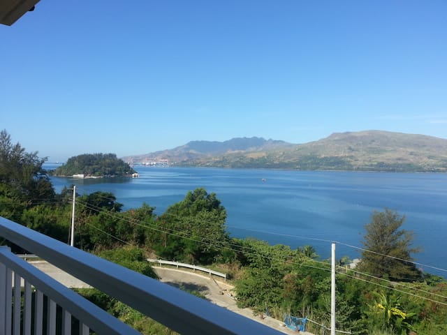 Amazing Subic Bay View Apartment