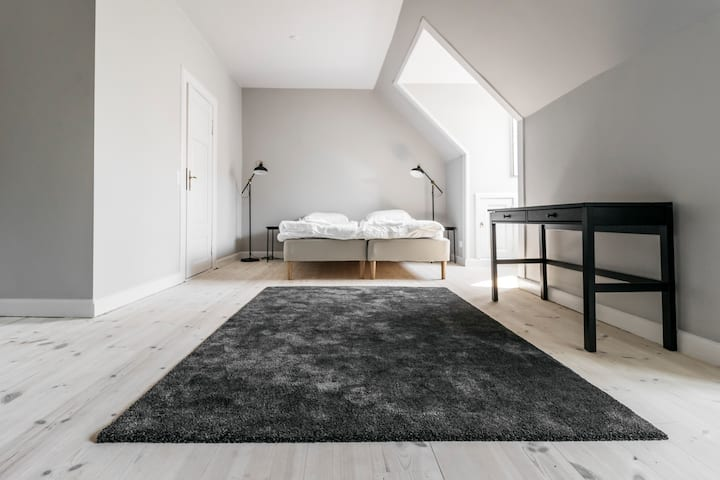 175sqm HIGH-END Luxury Apartment - Heart of CPH★