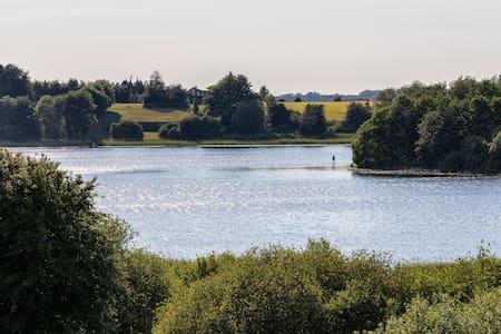 """Ferienwohnung """"Filzstübchen am Pütter See"""""""