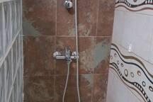 buena ducha