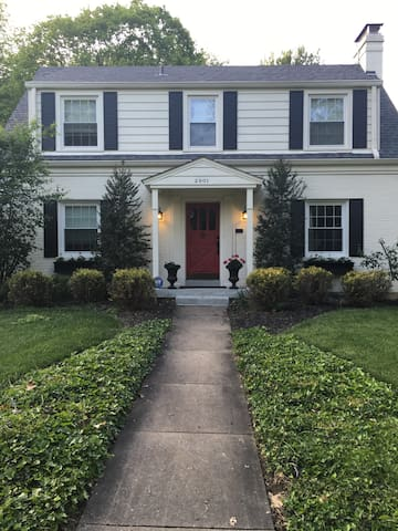 Derby Weekend - Charming Highlands Home - Louisville