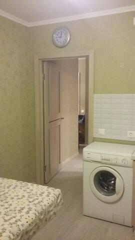 cozy apartment in Alton
