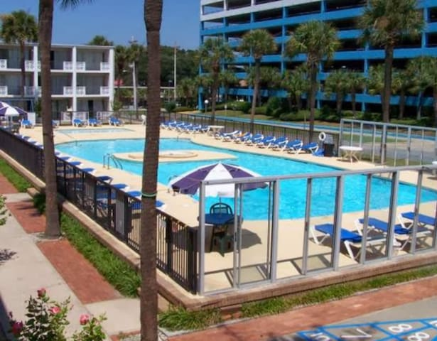 Apartment in Myrtle Beach Great Location