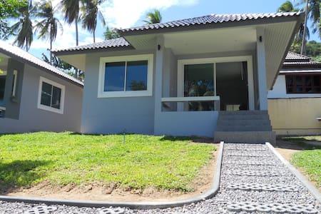 Bophut Sea View House #1 - Ko Samui - Rumah