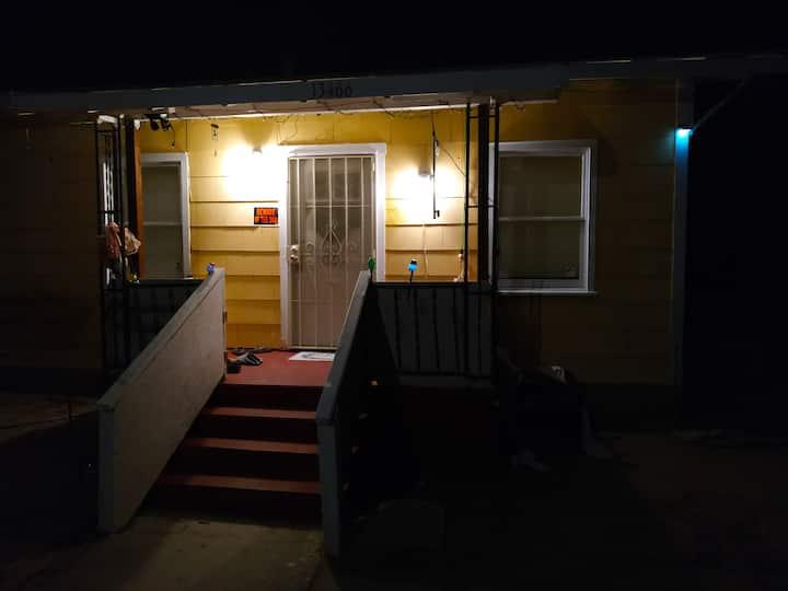Unit in duplex Searles Valley-Trona-San Bernardino