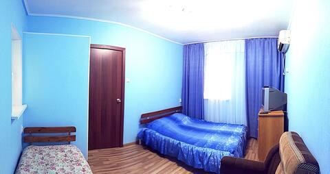 4-х местный номер с кухней в мини-гостинице (№2)