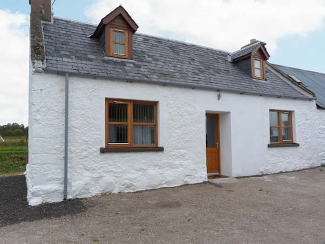 THE CROFT HOUSE, family friendly in Muir Of Ord, Ref 25650
