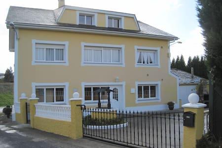 Casa Vacacional Casa Progreso