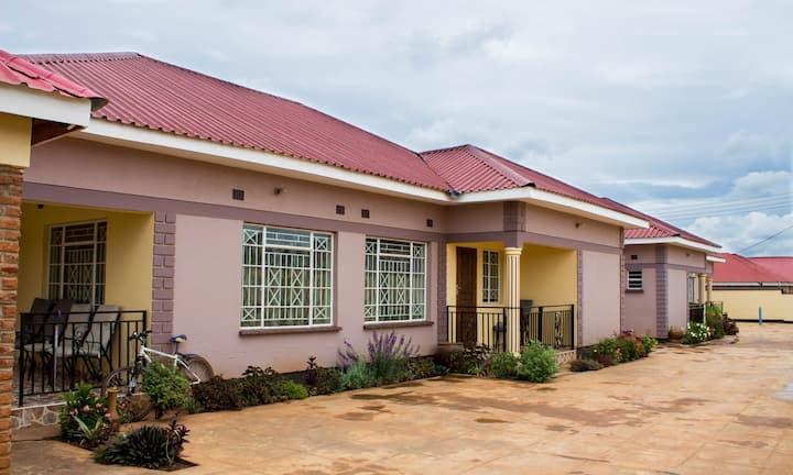 Bringing your smile back-Tamando Executive  Lodge