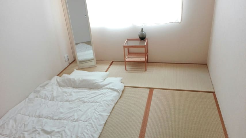 (NEW)12min train from Shinjyuku - Setagaya-ku - Apartamento