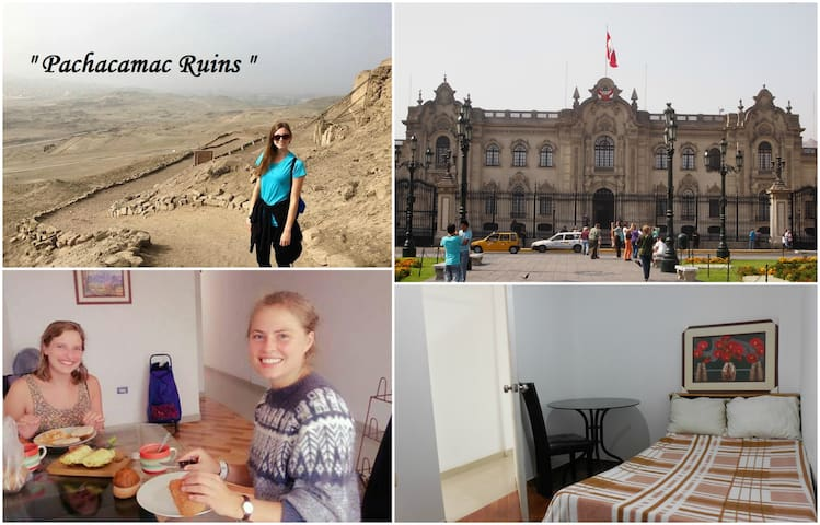 A Truly Authentic Experience in Lima