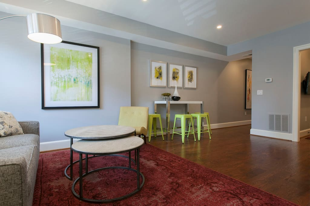 Foggy Bottom Apartments For Rent