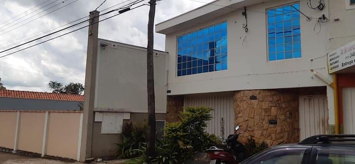 Apartamento São Pedro SP