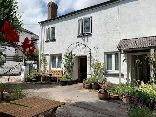 Devon Family Cottage