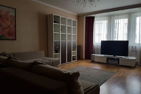 Comfotable Apartment in Kyiv
