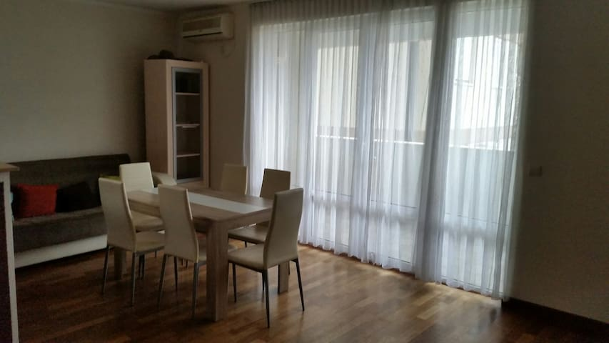 Galina - Petrovac