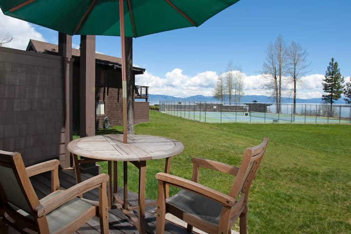 Tahoe Marina Lakefront #2
