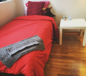 Cozy Private Room in LIC close to Everywhere in NY - New York - Apartment