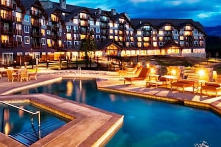 Suncadia 1 Bedroom Suite from $129* - Cle Elum - Condominio