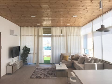 Marvelous Roof for rent near every thing downtown