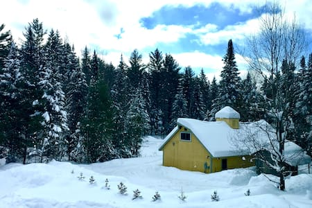 Burke SugarShack - Three Bedrooms - Sleeps Six! - Burke