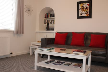 Welbeck Apartment - Troon