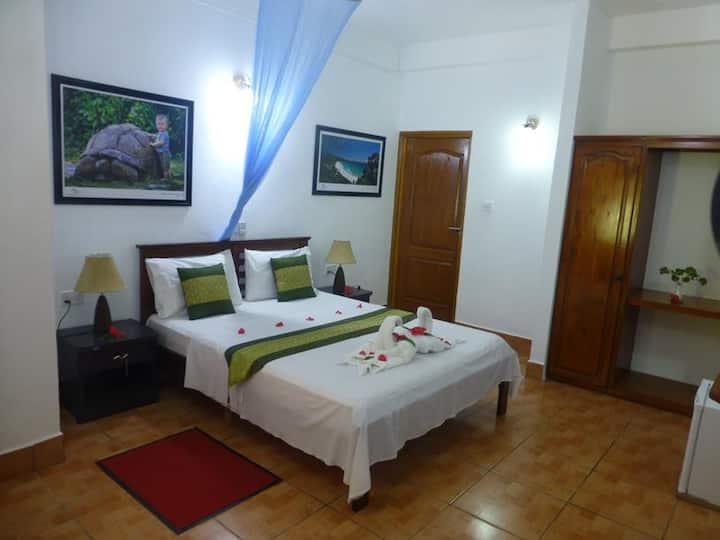 Basic Standard room - Zerof Guest House