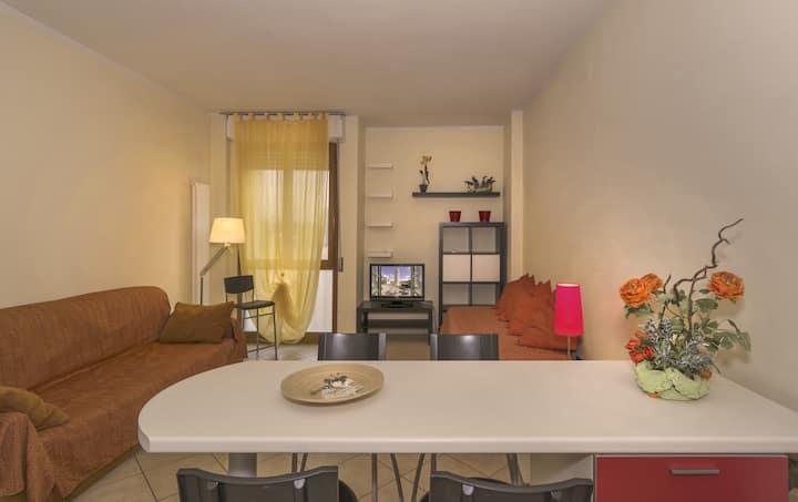 Appartamenti Il Quadrifoglio a Cisanello