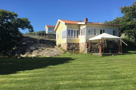 Gothenburg archipelago summer house - ヨーテボリ - 一軒家