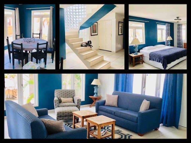 Big private bed/bath in spacious  house Palm Beach