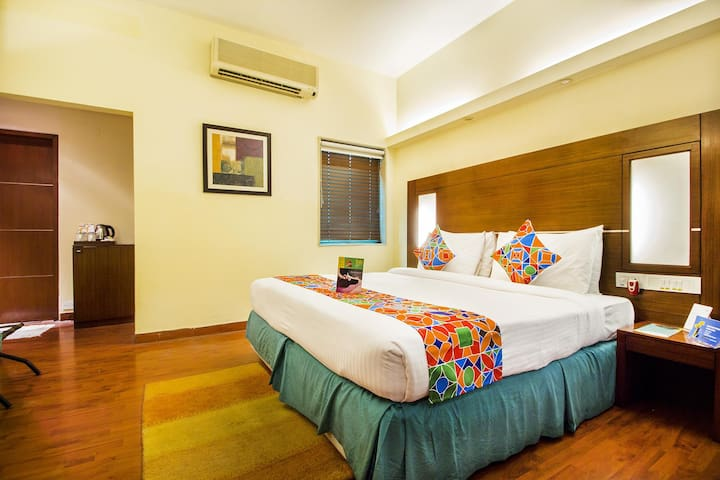 Stunning Delhi Dream Deluxe Rooms