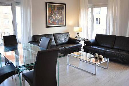 Appartment Barcelona Olimpic Beach - Barcelona - Wohnung