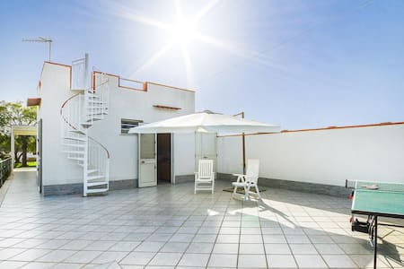 Holiday cottage with 1 bedroom on 50m² in Marinella di Selinunte