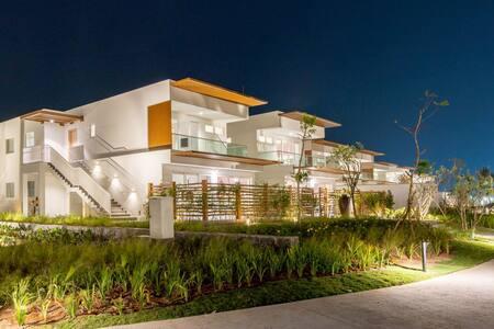 ALMA resort  Cam Ranh - Villa