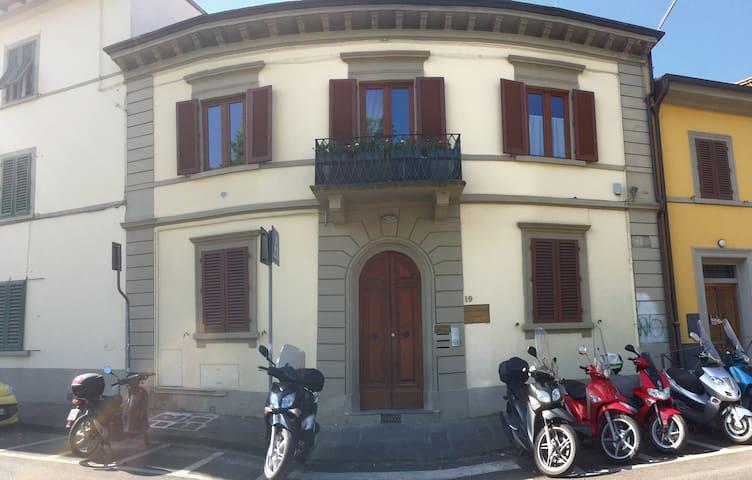 Delizioso appartamento a Firenze