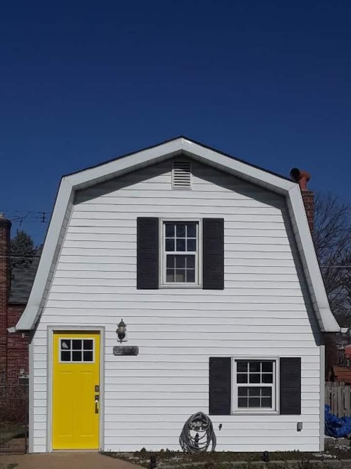 The Little House.