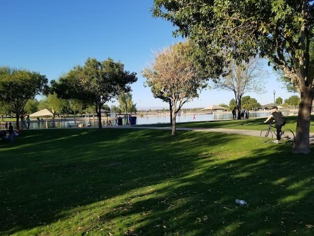 10 Min Walk to Surprise Community Park