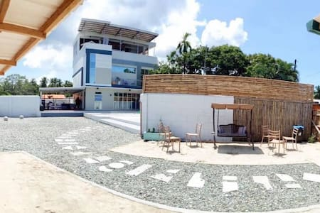 IVA Lodge Entire Property - Perez, Quezon, Alabat