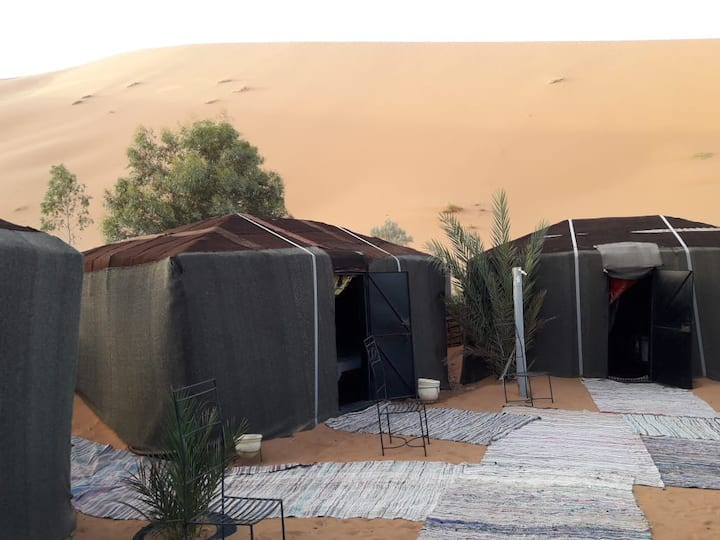 Merzouga Desert Camps