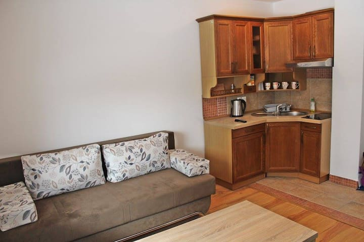 Apartment Arya, Vlasic - Travnik - Apartemen