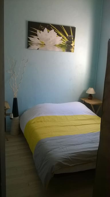 Chambres d 39 h tes les romarines 2 chambres d 39 h tes for Chambre d hote languedoc roussillon