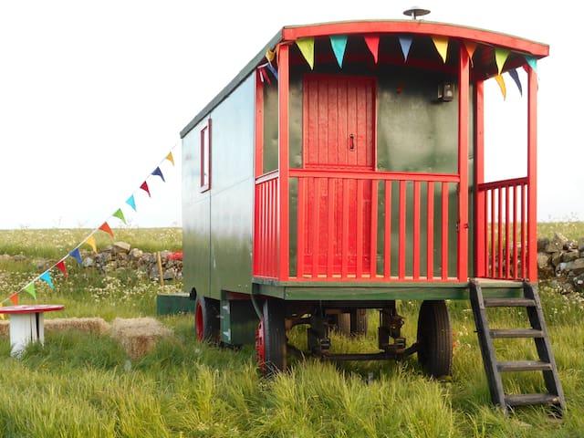 Harvest Hut, Rosehearty, Fraserburgh