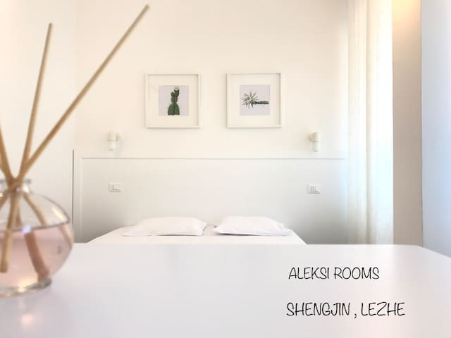 ALEKSI ROOMS