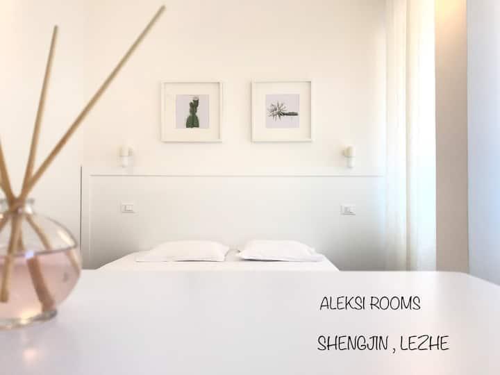 ALEKSI ROOMS