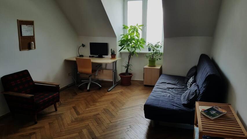 Cozy room in Munich Laim