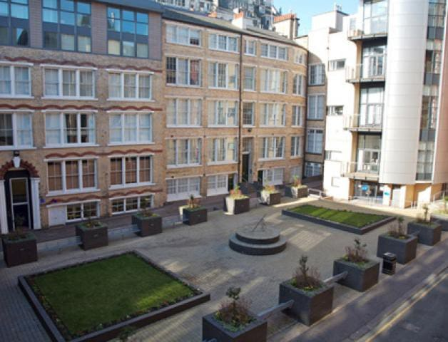 Perfect location & spacious City Centre apartment - Liverpool - Appartement