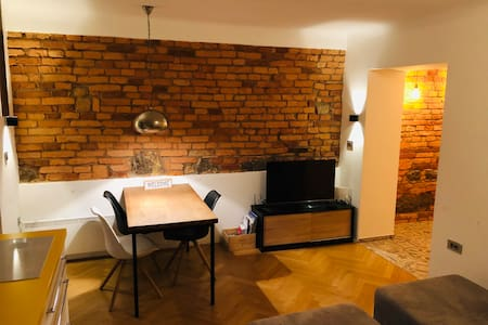 Milla's apartment - free Parking • city center•